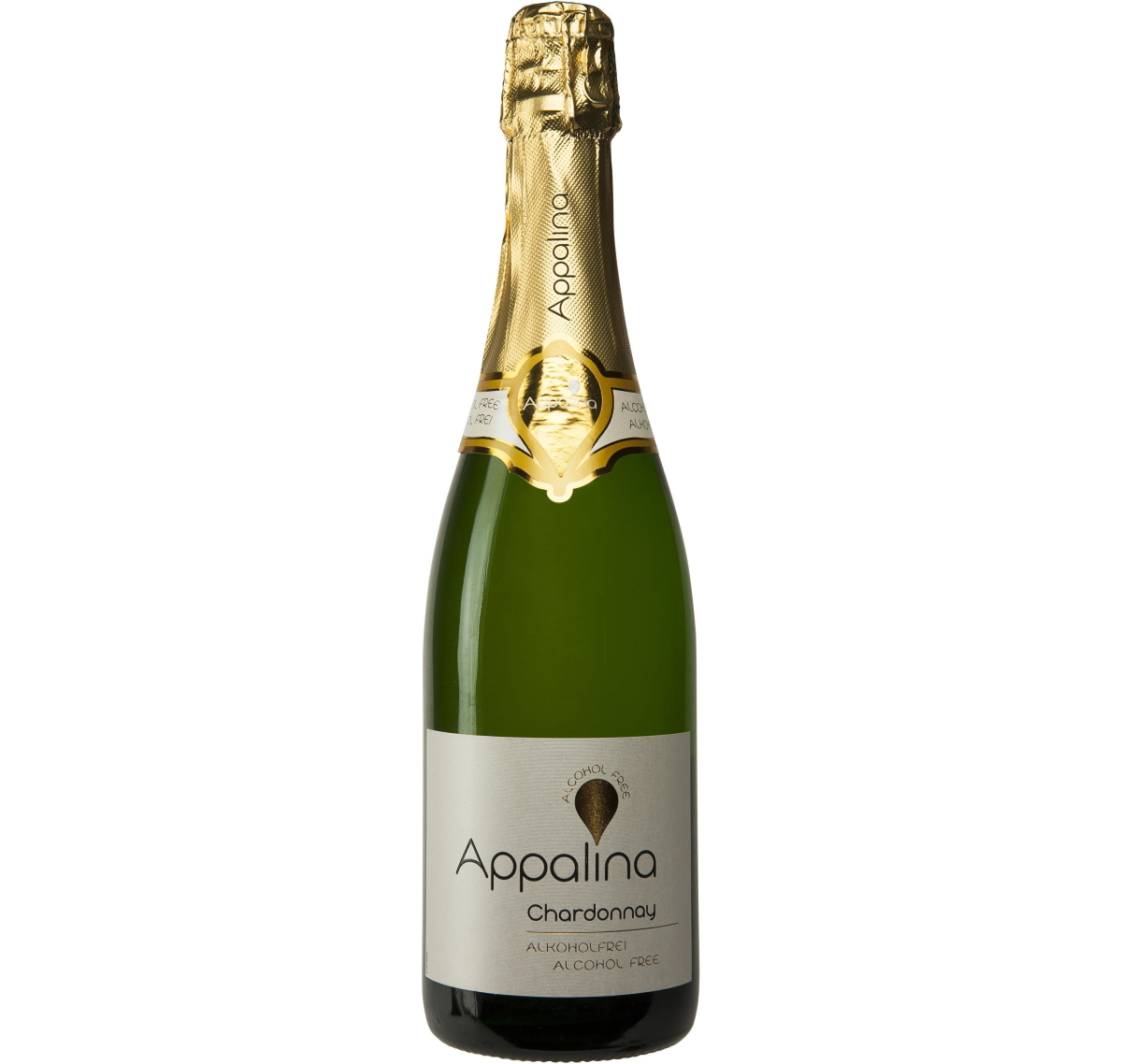 Appalina Chardonnay - Alcoholvrij
