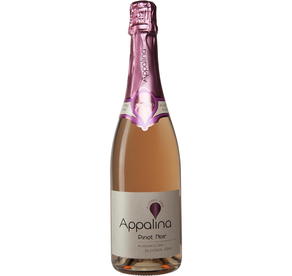Appalina Pinot Noir - Alcoholvrij