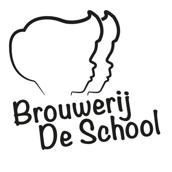 Brouwerij De School Logo