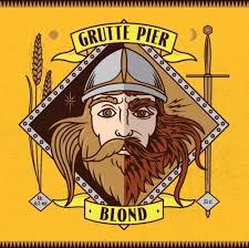 Grutte Pier Logo