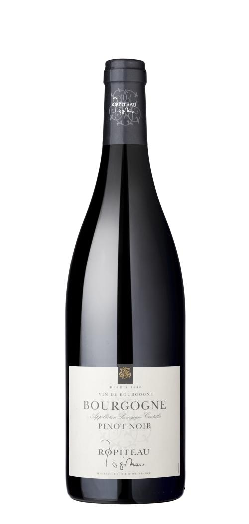 Ropiteau Bourgogne Pinot Noir - Frankrijk