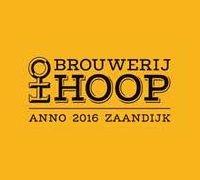 Brouwerij Hoop -logo